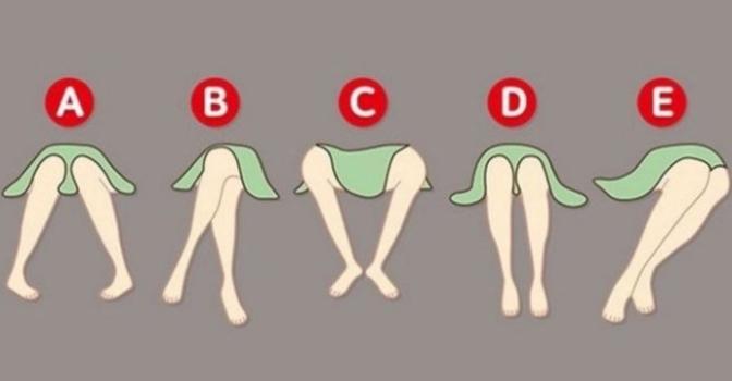 Postura Gambe