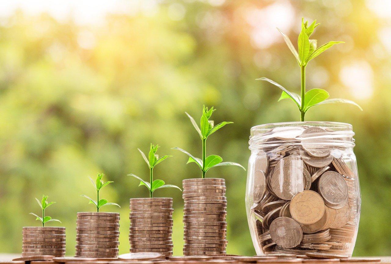 Díky správným rozhodnutím můžou vaše úspory začít rychle růst