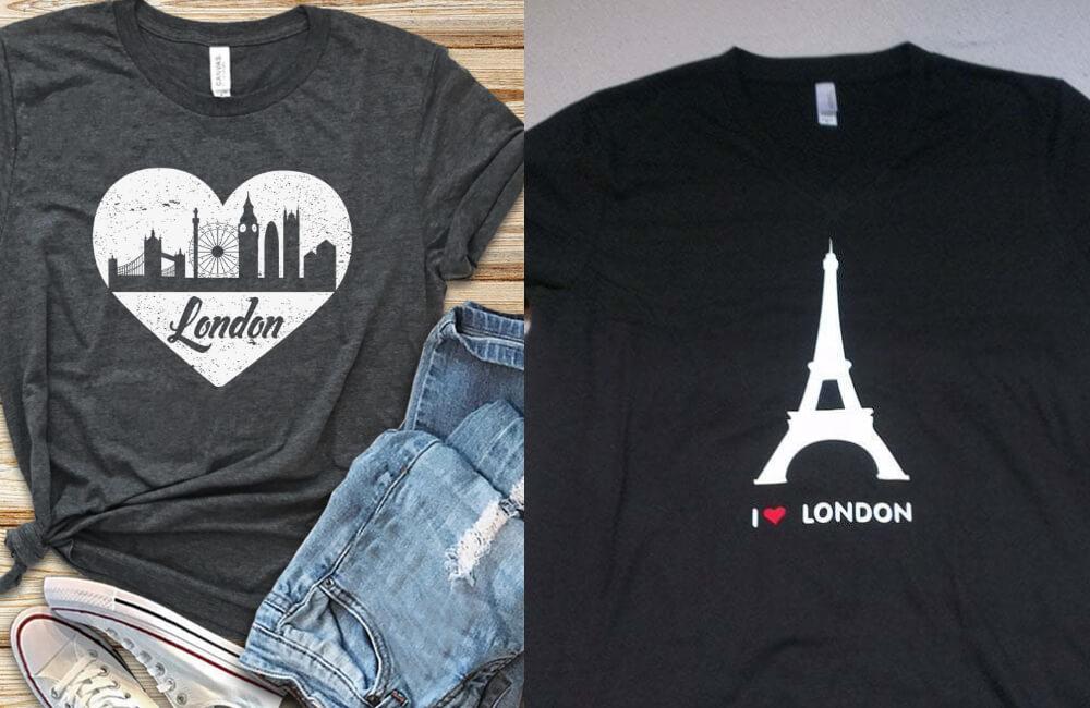 Kocham Londyn